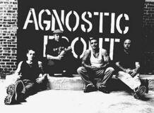 цены на Agnostic Front — 35 лет альбому «Victim in Pain» 2019-11-10T19:00  в интернет-магазинах