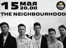 Концерт The Neighbourhood