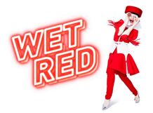 Wet Red. Big Love Show 2019-02-15T23:00 cd simply red big love