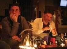 Разговоры мужчин среднего возраста фото