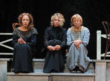 Три сестры<br>