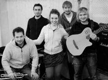 Sasha Magerova Band 2019-04-26T20:30