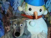 Приключения Снеговика в Новогоднем сказочном лесу<br>