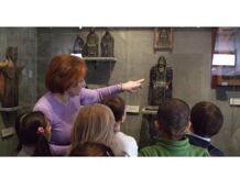 Школа юного музееведа