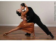 Танго всех влюбленных