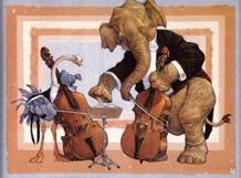 Детский абонемент «Знакомство с оркестром»