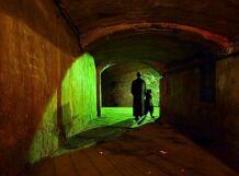 «Дьявол в Москве или мистическая экскурсия по роману «Мастер и Маргарита» (Пешеходная экскурсия)