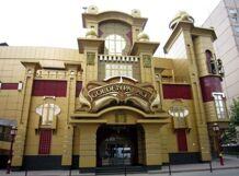 Cabaret Гранд Шоу<br>