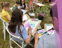 «Акварельный кот, гуашевый кит» художественные мастер-классы для детей 7-10 лет 2018-10-07T13:30 мастер кит mt1082
