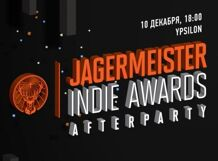 JagerIndieAwards Afterparty x Motherland Autumn