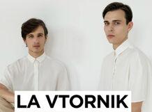 La Vtornik. Презентация новой программы!