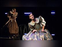 Ромео и Джульетта #алхимиялюбви 2019-11-22T19:00 цена в Москве и Питере