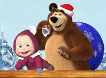 Новогоднее шоу «Маша и Медведь. Очень детективная история. ДА-ДА!» 2018-12-23T17:00 туалетная вода для мужчин islanders 100 мл