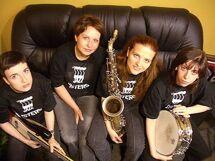 Jazz Sisters (Россия) 2018-03-27T20:30 foppapedretti jazz