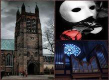Волшебный мир органной музыки и арии из популярных мюзиклов и оперетт<br>