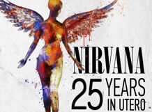 Nirvana: 25 лет In Utero 2018-09-22T18:00 nirvana