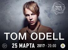 Tom Odell<br>