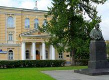 Экскурсия в Музей истории медицины на Б.Пироговской