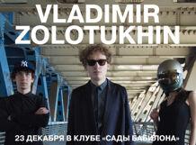 Vladimir Zolotukhin<br>