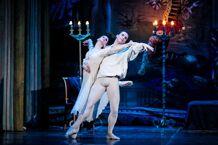 Ромео и Джульетта. Летние балетные сезоны 2019-07-27T19:00