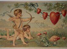 Истории любви в Валентинов день<br>