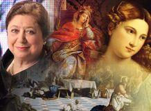 Виктория Маркова. Великие венецианцы Возрождения: Тициан, Тинторетто,  Веронезе