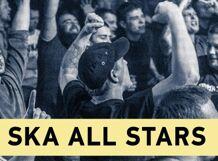 SKA ALL STARS 2018-02-23T17:00 полка holder ska r