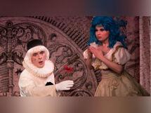 Золотой ключик. Театр «Экспромт» 2019-12-07T13:00 цена
