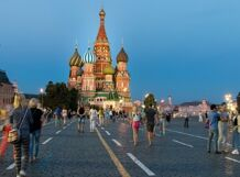 Вечерняя Москва 2019-07-05T20:30