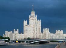 Семь вершин Москвы. Легенды Сталинских высоток 2019-11-03T09:45 легенды сталинских высоток 2018 10 20t16 00