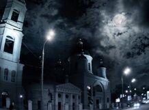 Пятница, 13-е или Чертова дюжина московских привидений 2019-12-13T19:00 цена и фото