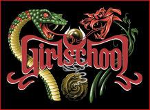 Girlschool фото