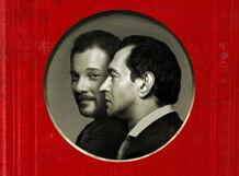 «БеспринцЫпные чтения» Константин Хабенский и Александр Цыпкин «The Best за 4 года» фото