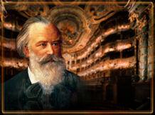 Великие композиторы XIX века. И. Брамс 2019-12-01T19:00 книга великие композиторы мендельсон