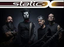 Static-X.Специальный гость: Dope фото