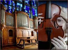 Бах и Моцарт – два гения, две эпохи<br>