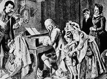 Концерт органной музыки. И. С. Бах и его ученики 2018-08-17T19:30 концерт органной музыки и с бах и его ученики