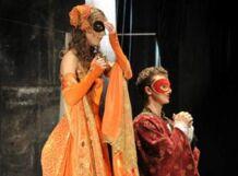 Ромео и Джульетта<br>