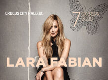 Lara Fabian 2019-10-07T20:00 rocking time 2018 09 07t20 00