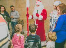 Письмо Деду Морозу 2019-12-28T12:00 you as pубашка