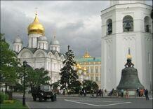 «Сердце Москвы - Кремль»   (территория Кремля с соборами) 2019-02-25T13:30 цена