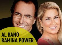 Al Bano, Romina Power «Felicita»<br>