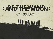 :OF THE WAND & THE MOON: (Denmark) 2019-10-03T19:00