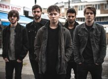 Nothing but Thieves 2018-04-07T20:00 sw honor among thieves