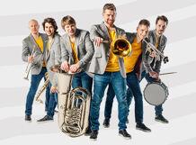 Brevis Brass Band. Большой весенний концерт 2019-05-17T20:00 цена
