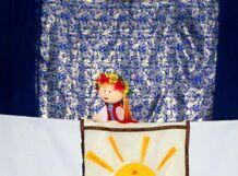 Как Варюша за солнышком ходила - интерактивный кукольный спектакль