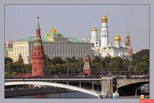 «Москва – столица нашей Родины»   (автобусно-пешеходная  экскурсия + территория Кремля с соборами) 2019-02-04T11:00
