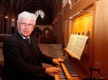 Клеменс Шнорр, орган (Германия)