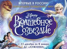 Волшебное созвездие Disney<br>