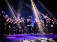 Новогодний оркестр мечты<br>